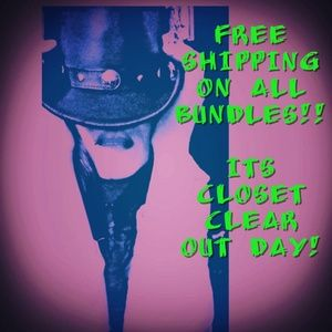 Dresses & Skirts - EVERYTHING AS LOW AS I CAN GO!  BUNDLES FREE SHIP